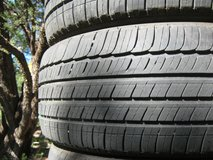michelin tires 245/45R18 in Ruidoso, New Mexico