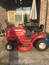 Troy-Bilt Pony 7 Speed Transmission Deck Riding Mower in Leesville, Louisiana