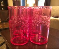 4 Acrylic Tumblers in Chicago, Illinois