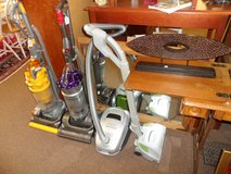 VACUUMS - DYSON ; shark ELECTROLUX reduced $90 in Cherry Point, North Carolina