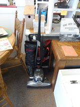 KIRBY VACUUM WITH CARPET CLEANING ATTACHMENTS in Cherry Point, North Carolina