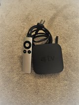 Apple TV in Fort Meade, Maryland