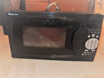 Microwave in Fort Meade, Maryland