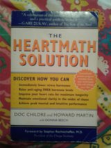 The heartmath solution in Alamogordo, New Mexico