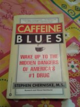 Caffeine Blues in Alamogordo, New Mexico