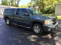 2011 Chevy Silverado 1500 in Fort Drum, New York