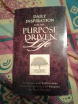 Daily Inspiration for the Purpose Driven Life in Alamogordo, New Mexico