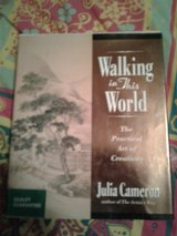 Walking in This World in Alamogordo, New Mexico