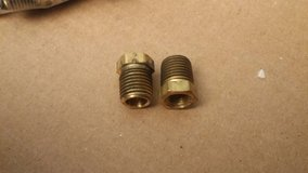 "3/8"" X 1/4"" Brass Bushings in Warner Robins, Georgia"