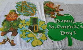 (11) St. Patrick's Day Posters in Alamogordo, New Mexico