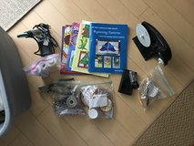 Everything you need for stained glass making in Okinawa, Japan