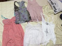 Roxy/ billabong/ O'Neil/ quicksilver lot in Okinawa, Japan