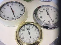WALL CLOCKS in Lakenheath, UK