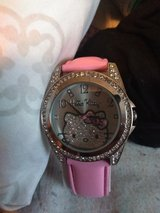 hello Kitty watch new in Camp Lejeune, North Carolina