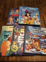 Disney Collection Books in Warner Robins, Georgia