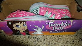 Sketcher Twinkle Toes in Eglin AFB, Florida