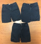 Children's Place Navy Shorts, Sz 5 in Fort Campbell, Kentucky