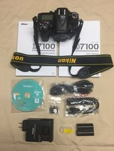 reduced Nikon D7100 Camera Body in Sugar Grove, Illinois