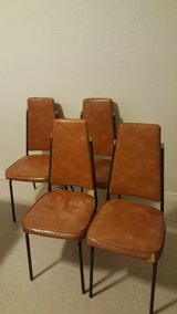 set of 4 chairs in Fort Huachuca, Arizona