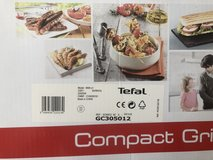 Tefal Compact Grill in Stuttgart, GE