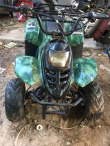 brand new condition 125 cc new carburetor just needs a battery $500 in Warner Robins, Georgia