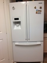 Samsung Refrigerator in Baytown, Texas