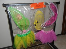 Brand new lot of 3 costumes: Halloween or Dress up! in Lockport, Illinois