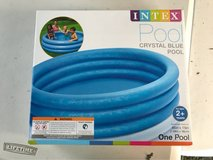 Inflatable Pool in Oswego, Illinois