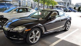 2005 Mazda RX-8 Great Condition in Silverdale, Washington