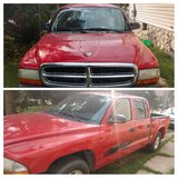 2002 Dodge Dakota Sport Dual Cab in Plainfield, Illinois
