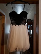 Formal Dress in The Woodlands, Texas