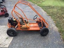go kart in Pleasant View, Tennessee