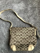 Coach Purse in New Lenox, Illinois