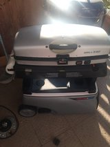 Thermos Fire and Ice Gas Grill@@reduced@@ in Ramstein, Germany