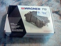 Wagner QC785 brake pads in Fort Leonard Wood, Missouri