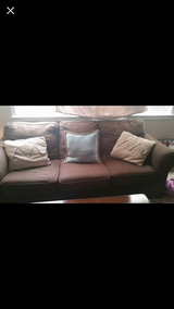 Couch set in Fort Rucker, Alabama