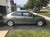 2007 Honda Civic EX Sedan Navi Great Condition in New Lenox, Illinois