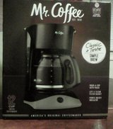 Mr. Coffee - Coffee maker in Elizabethtown, Kentucky