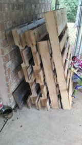 PALLETS in Alexandria, Louisiana
