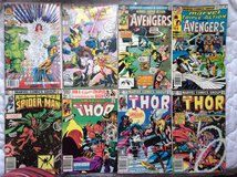 Comics: Marvel Mix II in Warner Robins, Georgia