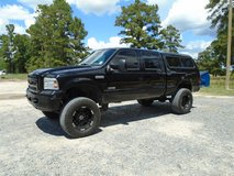 2005 Ford F250 SD in Fort Polk, Louisiana