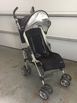 Uppa Baby G-Luxe stroller in Naperville, Illinois