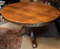 Antique Dining Room Table in Chicago, Illinois