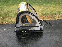 Instep Small Bike trailer in Batavia, Illinois