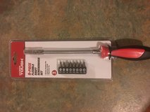 Flexible Screw Driver Set-9 piece in Fort Campbell, Kentucky