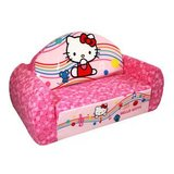 Hello Kitty Foldup Couch in Colorado Springs, Colorado