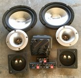 car audio odds and ends in Fort Leonard Wood, Missouri