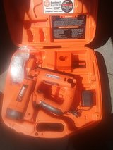 Brand New ! Never Used! Paslode Finish Nailer in Camp Pendleton, California
