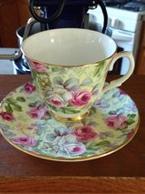 Beautiful Tea Cup & saucer in Chicago, Illinois
