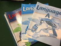 4th Grade Language Abeka Curriculum in Lockport, Illinois
